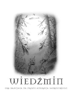 Tapeta: Wiedźmin - 240x320 - Gry - Darmowe tapety na telefon